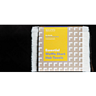 Scrummi Essential White Short Hair Towel 60x40cm 750 stuks