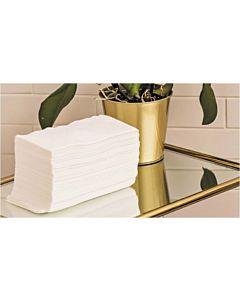 Scrummi Waffle White Small Towels 40x20cm 50 stuks
